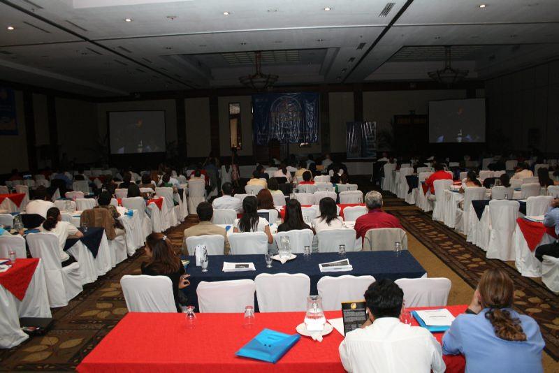 Guatemala feria alimentaria galeria congreso de for El tenedor andorra