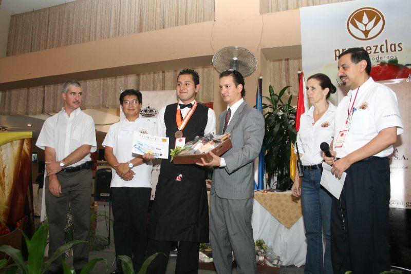 Guatemala feria alimentaria galeria feria alimentaria for El tenedor andorra