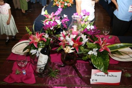 Guatemala feria alimentaria galeria concurso for El tenedor andorra
